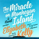 The Miracle on Monhegan Island by  Elizabeth Kelly audiobook
