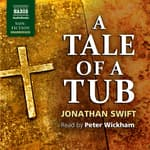 A Tale of a Tub by  Jonathan Swift audiobook