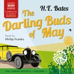 The Darling Buds of May by  H. E. Bates audiobook