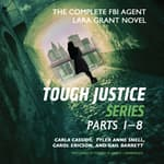 Tough Justice by  Carol Ericson audiobook