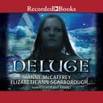 Deluge by  Anne McCaffrey audiobook