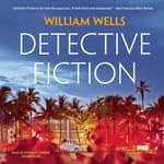 Detective Fiction by  William  Wells audiobook