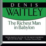 The Richest Man in Babylon by  George S. Clason audiobook