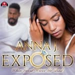 Exposed by  Anna J. audiobook