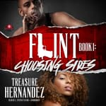 Flint, Book 1 by  Treasure Hernandez audiobook