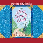 The New Year's Quilt by  Jennifer Chiaverini audiobook