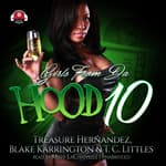 Girls from da Hood 10 by  T. C. Littles audiobook