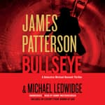 Bullseye by  Michael Ledwidge audiobook
