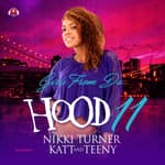 Girls from da Hood 11 by  Katt audiobook