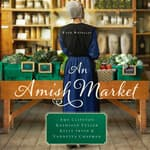 An Amish Market by  Kelly Irvin audiobook