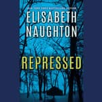 Repressed by  Elisabeth Naughton audiobook