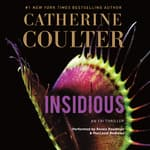 Insidious by  Catherine Coulter audiobook