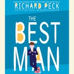 The Best Man by  Richard Peck audiobook