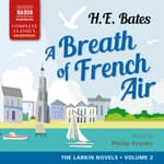 A Breath of French Air by  H. E. Bates audiobook