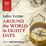 Around the World in Eighty Days by  Jules Verne audiobook