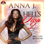 Hell's Diva 2 by  Anna J. audiobook