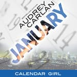 January by  Audrey Carlan audiobook