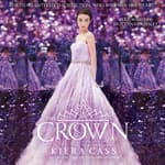 The Crown by  Kiera Cass audiobook