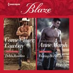 Come Closer, Cowboy & Daring Her SEAL by  Anne Marsh audiobook