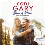 Hero of Mine by  Codi Gary audiobook