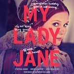 My Lady Jane by  Brodi Ashton audiobook