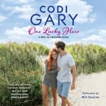 One Lucky Hero by  Codi Gary audiobook