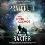 The Long Cosmos by  Sir Terry Pratchett audiobook