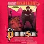 The Perdition Score by  Richard Kadrey audiobook