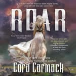 Roar by  Cora Carmack audiobook