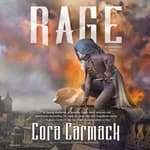 Rage by  Cora Carmack audiobook