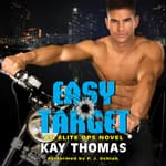 Easy Target by  Kay Thomas audiobook