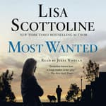 Most Wanted by  Lisa Scottoline audiobook
