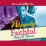 Nappily Faithful by  Trisha R. Thomas audiobook