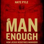 Man Enough by  Nate Pyle audiobook