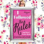 I Followed The Rules by  Joanna Bolouri audiobook