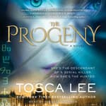 The Progeny by  Tosca Lee audiobook