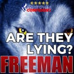 Are They Lying?  by  PUA Freeman audiobook