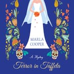 Terror in Taffeta by  Marla Cooper audiobook
