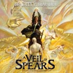 A Veil of Spears by  Bradley P. Beaulieu audiobook