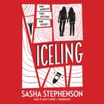 Iceling by  Sasha Stephenson audiobook