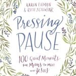Pressing Pause by  Ruth Schwenk audiobook