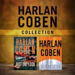 Harlan Coben Collection: Just One Look & The Woods by  Harlan Coben audiobook