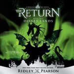 Kingdom Keepers: The Return Book One Disney Lands by  Ridley Pearson audiobook