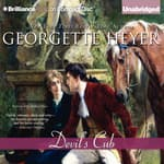 Devil's Cub by  Georgette Heyer audiobook