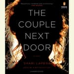 The Couple Next Door by  Shari Lapena audiobook