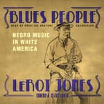Blues People by  LeRoi Jones audiobook