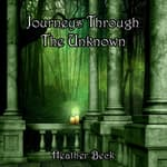 Journeys Through The Unknown (The Horror Diaries Book 2) by  Heather Beck audiobook