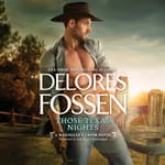 Those Texas Nights by  Delores Fossen audiobook