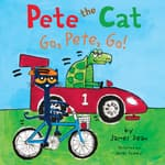 Pete the Cat: Go, Pete, Go! by  James Dean audiobook