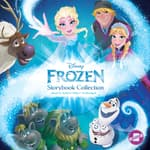 Frozen Storybook Collection by  Disney Press audiobook